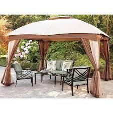 osh outdoor furniture covers. thompson gazebo replacement canopy riplock 350 osh outdoor furniture covers t