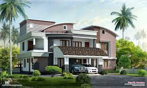 March  Kerala Home Design And Floor Plans - Green home design