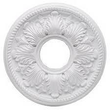 ceiling fan medallions. bellezza 14\ ceiling fan medallions