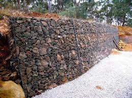 earthbag retaining wall east facing wall completed earthbag retaining wall plans