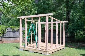 diy playhouse for kids walls part2