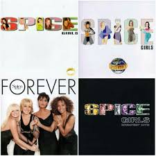 As Of January 2010 The Spice Girls Have Sold More Than 80