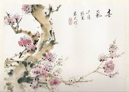 chinese brush painting 1 by ak honda 97