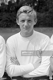 Ron Piper, Tottenham Hotspur News Photo - Getty Images