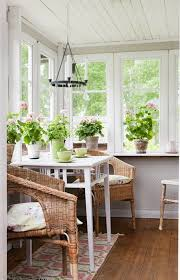 Small Sunroom Designs