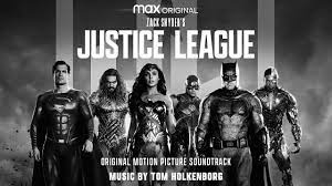 Zack Snyder's Justice League Soundtrack   Wonder Woman, a Call to Stand / A  World Awakened - YouTube