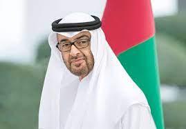 افتتاحية أخبار الساعة: «محمد بن زايد» رمز للتآخي والتضامن   Emirates Center  for Strategic Studies and Research