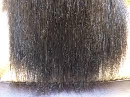 縮毛矯正に合う髪型