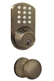 Front door knobs and locks Electric Door Keyless Entry Deadbolt And Door Knob Lock Combo Pack With Electronic Digital Keypad Ebay Milocks Tfk02 Keyless Entry Deadbolt And Door Knob Lock Combo Pack