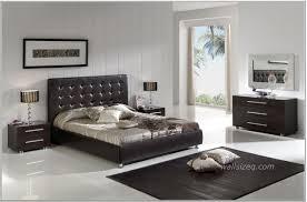 light bedroom furniture modern master design bedroom idea with black bed frame light brown cover dark bedroom set light wood light