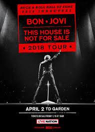 boston garden events. Bon Jovi @ Boston, MA Boston Garden Events R