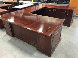 president office furniture. Kimball President U-desk $2,399 Office Furniture E