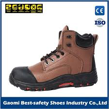 China <b>New Style Heavy Duty</b> Safety Shoes Steel Toe Industry Shoes ...