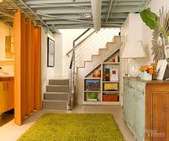 Basement Apartment Design Ideas Magnificent Basement Heating And Cooling Better Homes Gardens