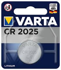 <b>Батарейка VARTA CR2025</b> — купить по низкой цене на Яндекс ...
