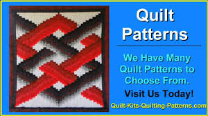 3d Quilt Patterns Custom Twisted Bargello Quilt Pattern Lightning Strikes Quilt 48D Quilt