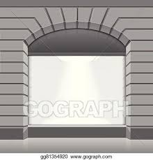 store window clipart. Beautiful Window Vector Shop Boutique Store Front With Big Window Inside Clipart 0