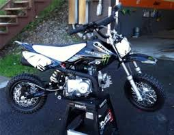 crf50 pit bike motorcycles for sale