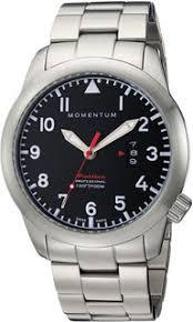 Купить <b>мужские часы</b> наручные <b>Momentum</b> - цены на <b>часы</b> на ...