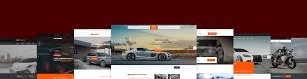23 Car Dealer Wordpress Themes Buzzmaking