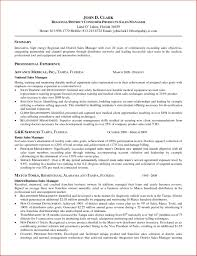 Sales Manager Resume Objective Annecarolynbird