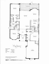 4 bedroom floor plan. 4 Bedroom Ranch Floor Plans Also Fresh How To Draw A Plan O