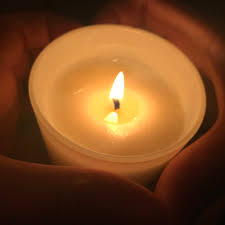 May The Light Of This Candle Love Light Life Candles Luxury Natural Candles