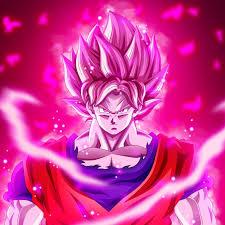 Goku Super Saiyan Blue 4 Kaioken