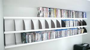 dvd wall shelf custom furniture custom designs from wall shelf dvd vcr wall mount shelf