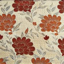 Curtain Fabric Miran Chenille Fabric For Curtains