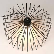 loft industrial iron cage. Modern Industrial Pendant Light Iron Cage Loft Lamp Restaurant Bar Led E