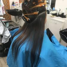 今日は可愛いハーフの女の子 刈り上げ女子 刈り上げロング ツー