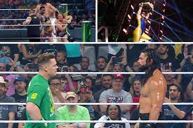 WWE Money in the Bank 2021 Results: Big ...
