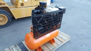 gas powered air compressor for service truck. we got it all rebuilt and tuned up runs nice smooth now. motor mission machine \u0026 radiator 5435 desert point dr. las vegas, nv. 89118 phone: (702) gas powered air compressor for service truck