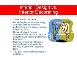 Designer Vs Decorator Interior Design Vs Interior Decorator InteriorHD Bouvier 24