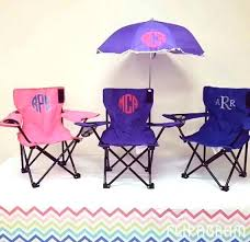 personalized beach chairs. Toddler Beach Chair Monogrammed Kids Camp By Walmart Personalized Chairs S