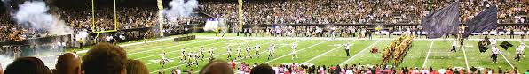 Mercedes Benz Superdome Tickets Seating Chart Vivid Seats