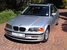 BMW 3 series 320i 2000 | Auto images and Specification