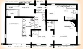 New Earth Contact Homes Floor Plans Design Ideas Modern Fresh And Earth Contact Home Plans