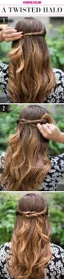 Best 25+ Super easy hairstyles ideas on Pinterest | Simple school ...