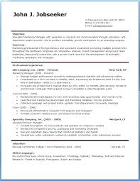 Ms Office Cv Templates Free Downloadable Blank Ms Word Resume Templates Spacesheep Co