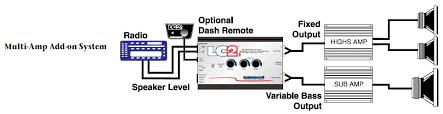 sub wiring diagrams car audio wirdig car application diagrams audiocontrol