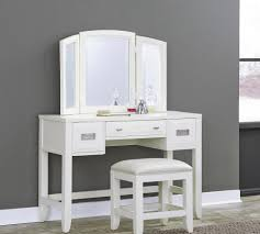 White Bedroom Vanities For Sale Vanity And Mirrors Torian Tri Fold ...