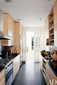 Discover original and unique suggestions. Small Galley Kitchen Ideas Design Inspiration Architectural Digest