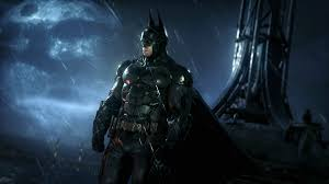 Batman Arkham Knight Hd Wallpapers Free Download