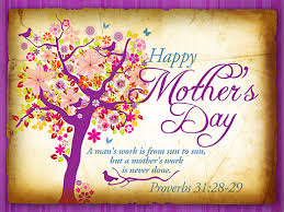 Scriptures For Mothers Day Trinity Bible Church Happy Mother's Day Happy Mother's Day GEMS 11