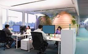 offices google office tel. Google Hub,Zurich / Office Architecture - Technology Design Camenzind Evolution Offices Tel O