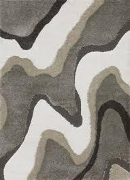 Exellent Modern Rug Texture Contemporary Encore Hm Multi Shag And Design