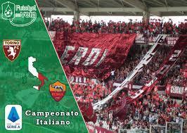 Torino x Roma – Prognóstico & Palpites - 18/04