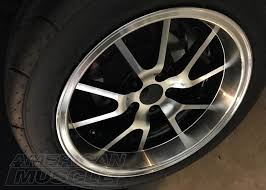 Mustang Wheels Buyers Guide To Sizing Looks Performance